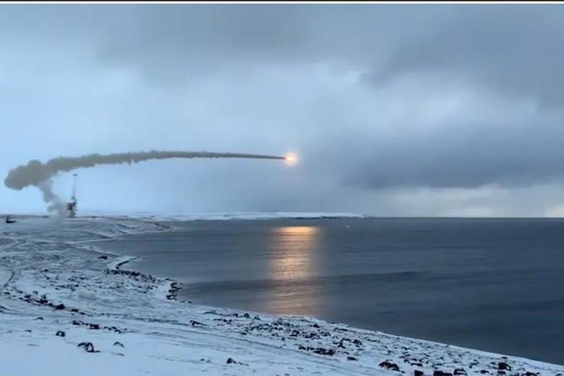 Các căn cứ để thử nghiệm vũ khí chưa từng có của Nga ở Bắc Cực