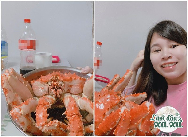 Lam dau Han khong nhu phim, me chong lien tuc xin loi vi nha khong giau-Hinh-5