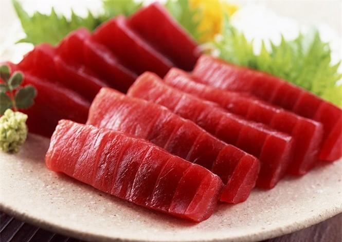 Những siêu thực phẩm cực tốt nhưng ăn nhiều lại hại thận, hại tim, biết mà tránh - ảnh 4