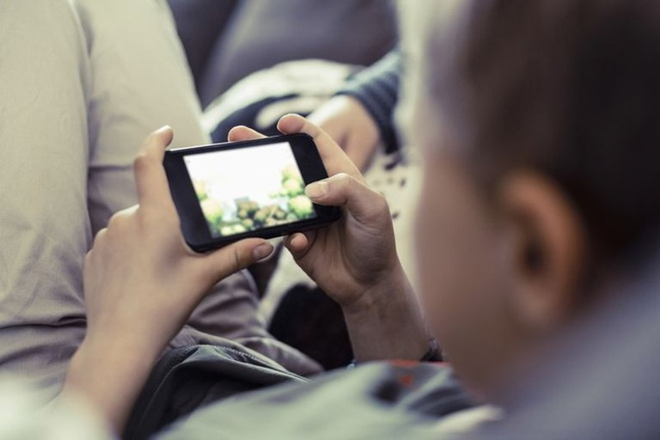 8 dau hieu chung to ban nghien Internet