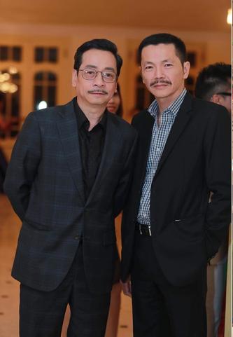 "Chuyen Hoang Dung tung bi ""kien"" khi doi vai long tieng cho Trung Anh-Hinh-2"