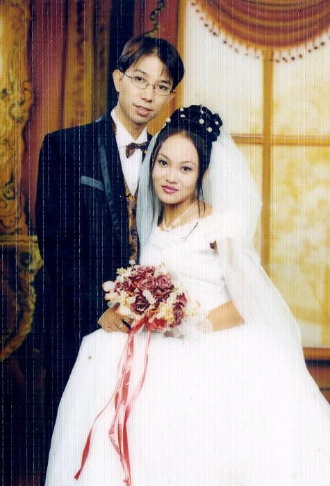 Long Nhat khoe bua com gia dinh-Hinh-5