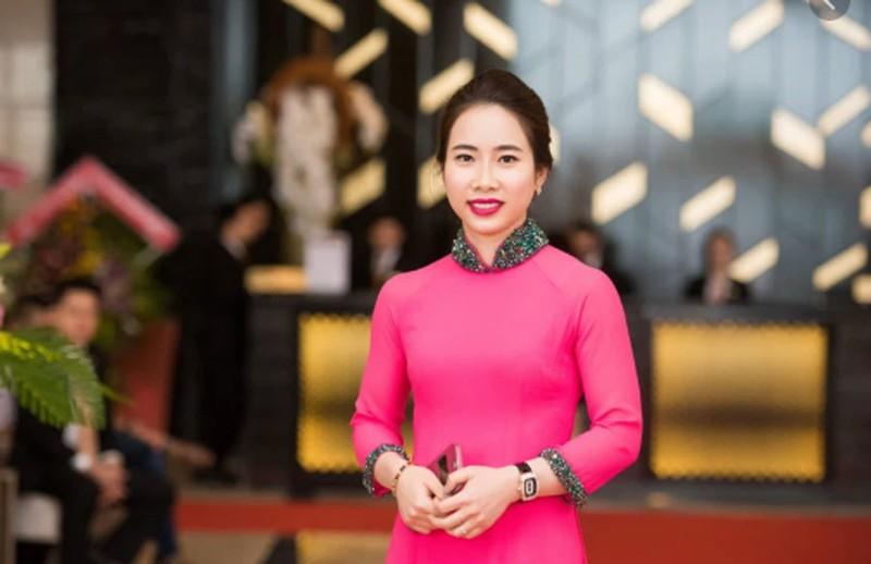 Ai nu xinh dep con dai gia bac nhat Viet Nam-Hinh-3