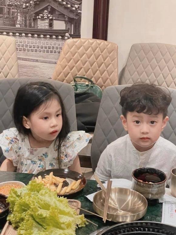Vo cu dien vien Viet Anh tiet lo con trai giong gen bo-Hinh-2