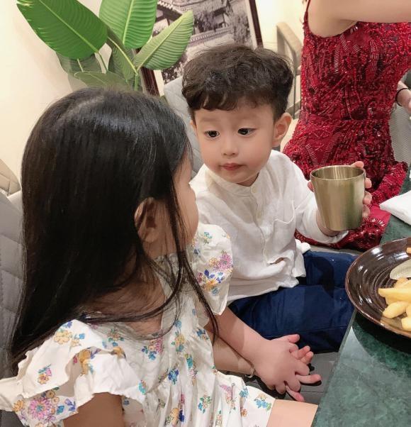 Vo cu dien vien Viet Anh tiet lo con trai giong gen bo-Hinh-3