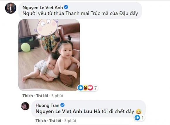 Vo cu dien vien Viet Anh tiet lo con trai giong gen bo-Hinh-5