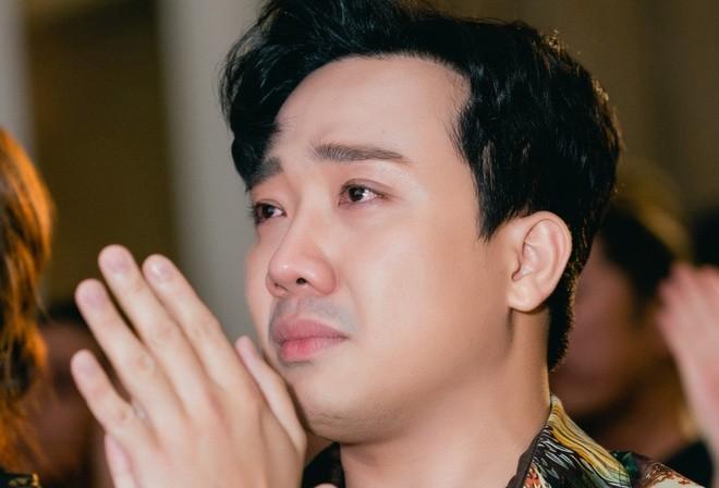 Tran Thanh: