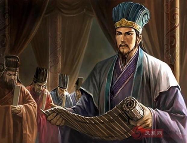 Vi sao Luu Bi trao binh quyen cho Ly Nghiem?