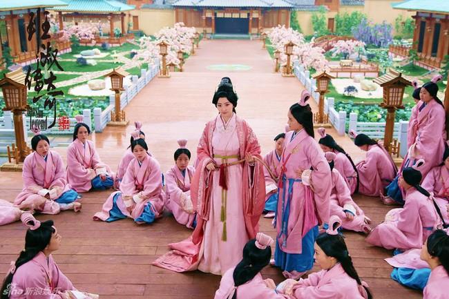 Nu nhan hiem hoi cua Trung Hoa co dai duoc nhac den trong Truyen Kieu-Hinh-4