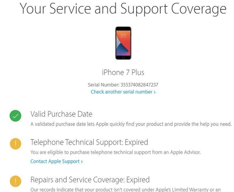 Cach phan biet iPhone chinh hang voi iPhone xach tay-Hinh-6