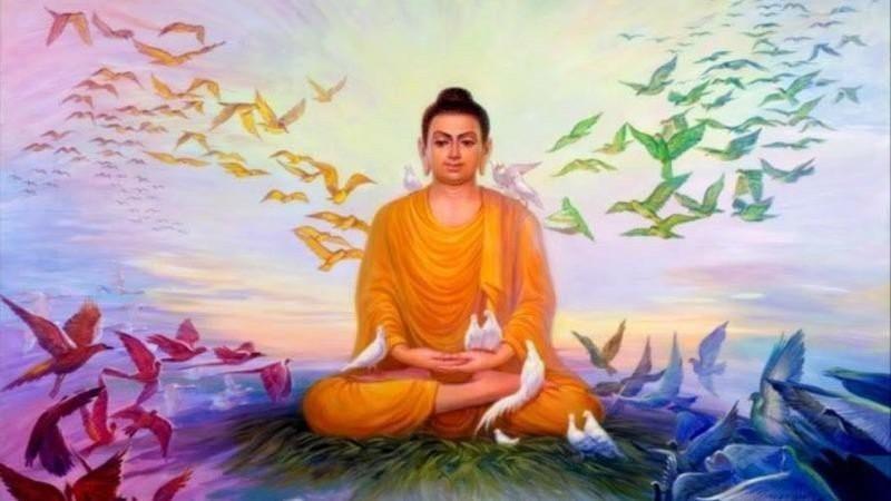 Hoc 5 thien nghiep cua Phat Thich Ca day de huong phuc tron doi