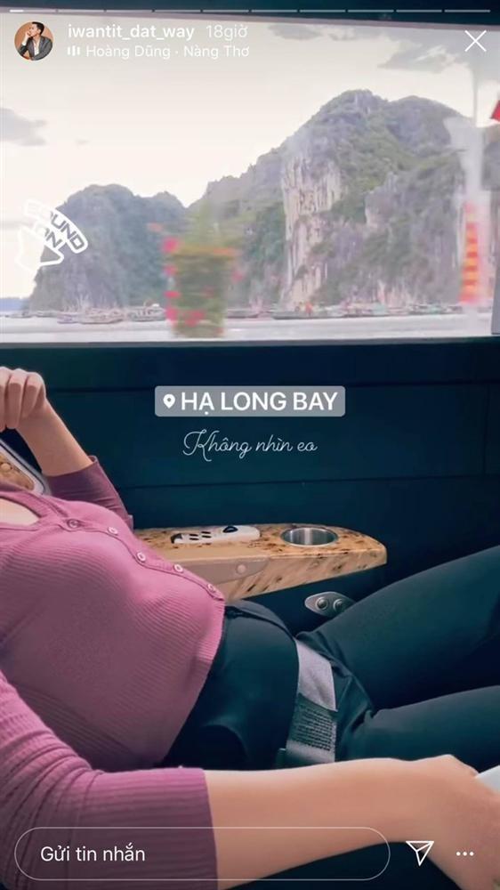 Quang Dat de lo mat moc ban gai hot girl khac xa anh mang-Hinh-5