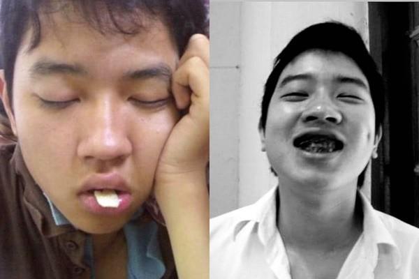 Quang Dat de lo mat moc ban gai hot girl khac xa anh mang-Hinh-7