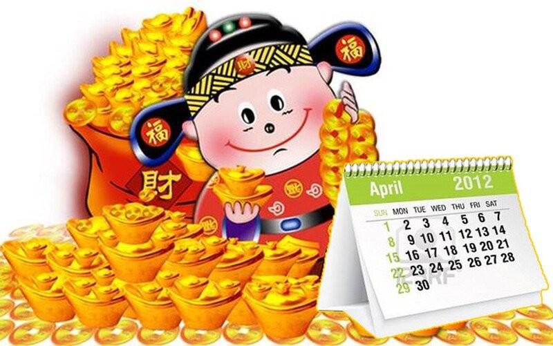 Bất kể nam hay nữ sinh vào ngày âm lịch này đều mang vận phú quý