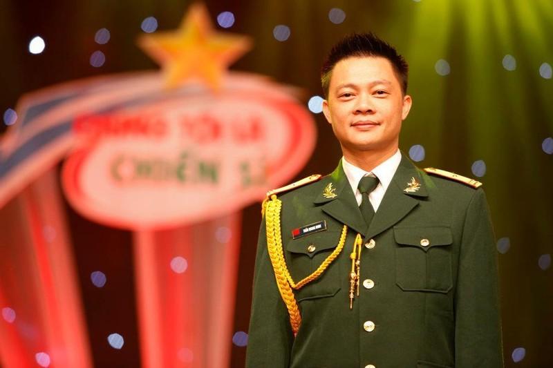 To am cua MC Tran Quang Minh ben vo dam va 4 con trai