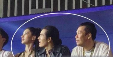 Chong cu Le Quyen va Cam Dan bi bat gap khoanh khac