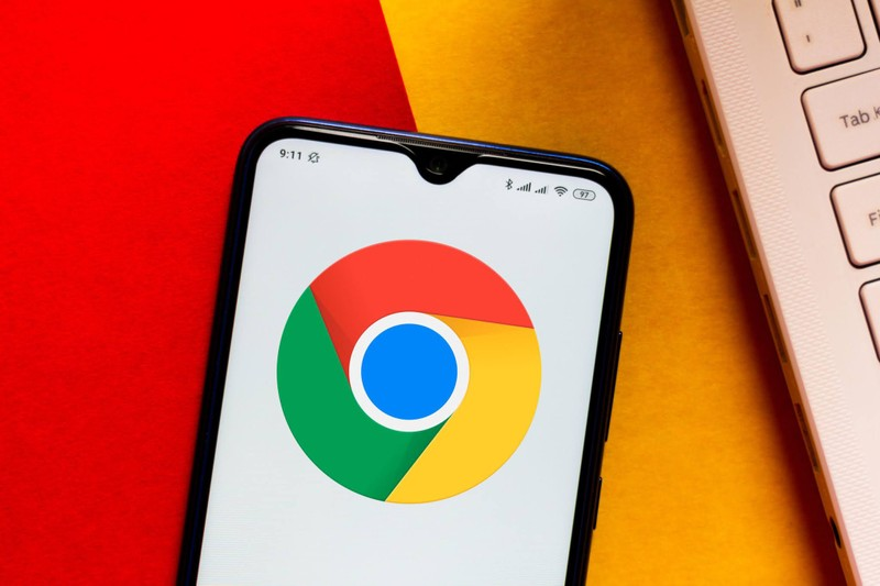 Hay ngung su dung Google Chrome tren iPhone-Hinh-3