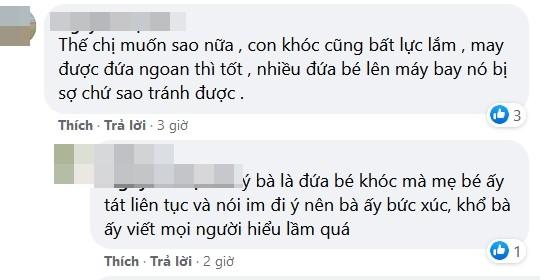 Trang Tran noi dien khi chung kien canh me tat con tren may bay-Hinh-4
