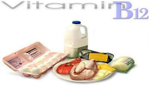 Nguy hai khon luong khi tiem vitamin B12 de giam can