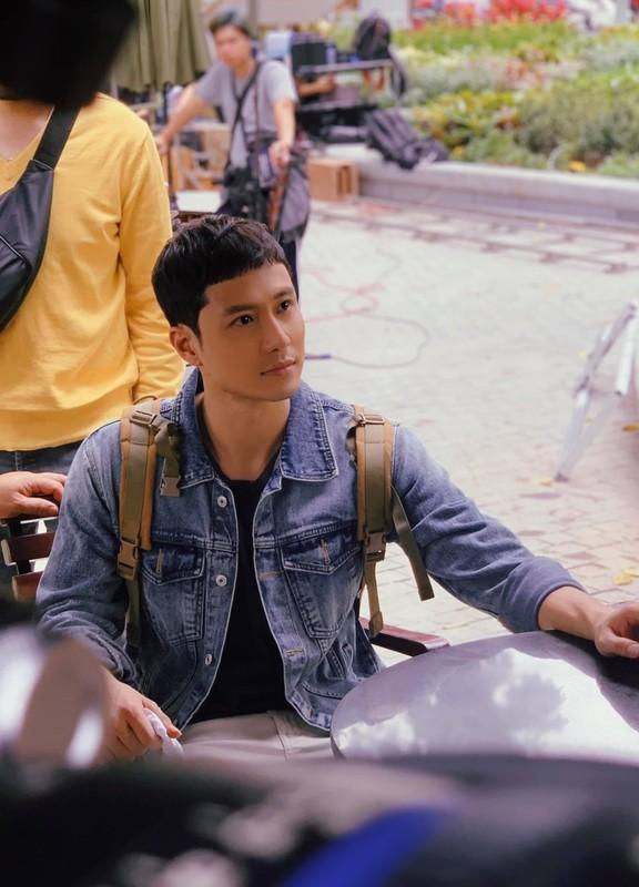 Diva Thanh Lam khoe anh tinh tu ben ban trai bac si-Hinh-14