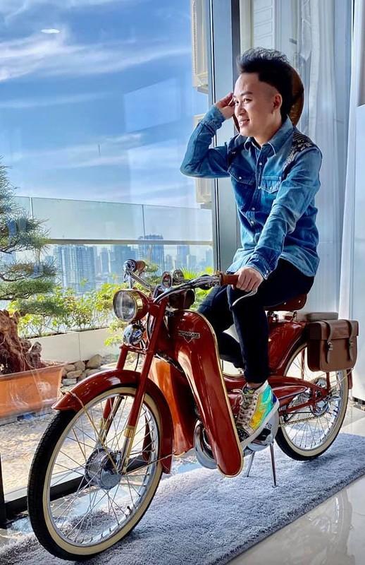 Diva Thanh Lam khoe anh tinh tu ben ban trai bac si-Hinh-2