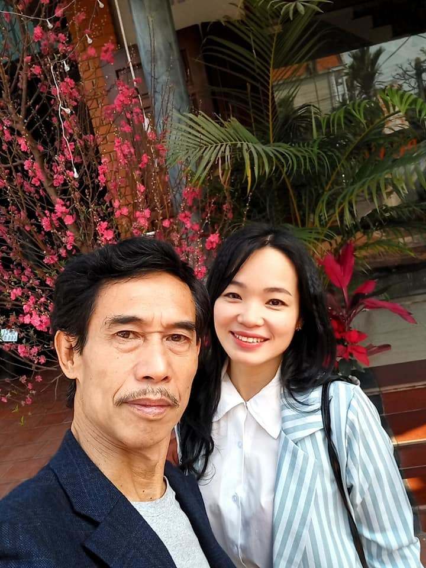 MC Quyen Linh khoe anh hai con gai xinh dep, cao vuot bo-Hinh-4