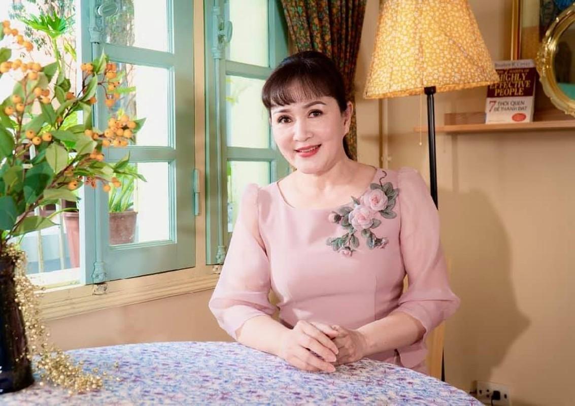 La Thanh Huyen quyen ru, goi cam tuoi 36-Hinh-10
