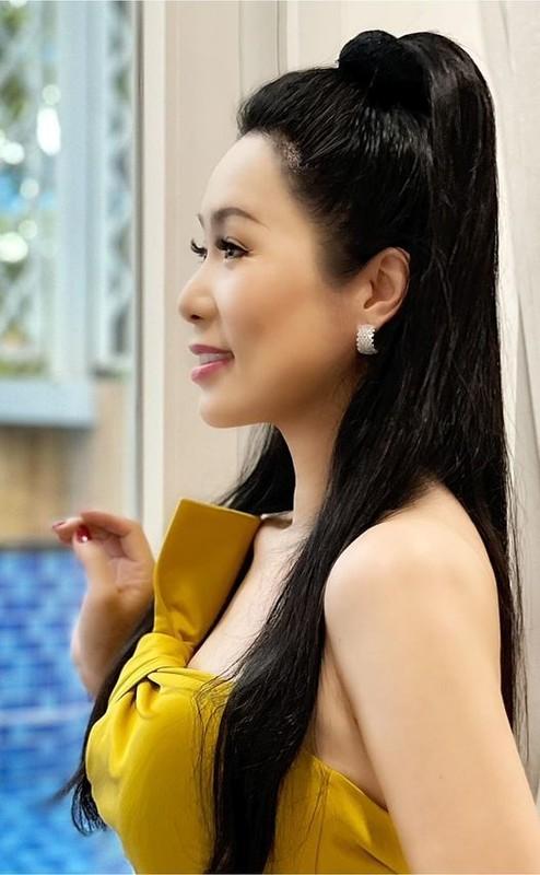 La Thanh Huyen quyen ru, goi cam tuoi 36-Hinh-11