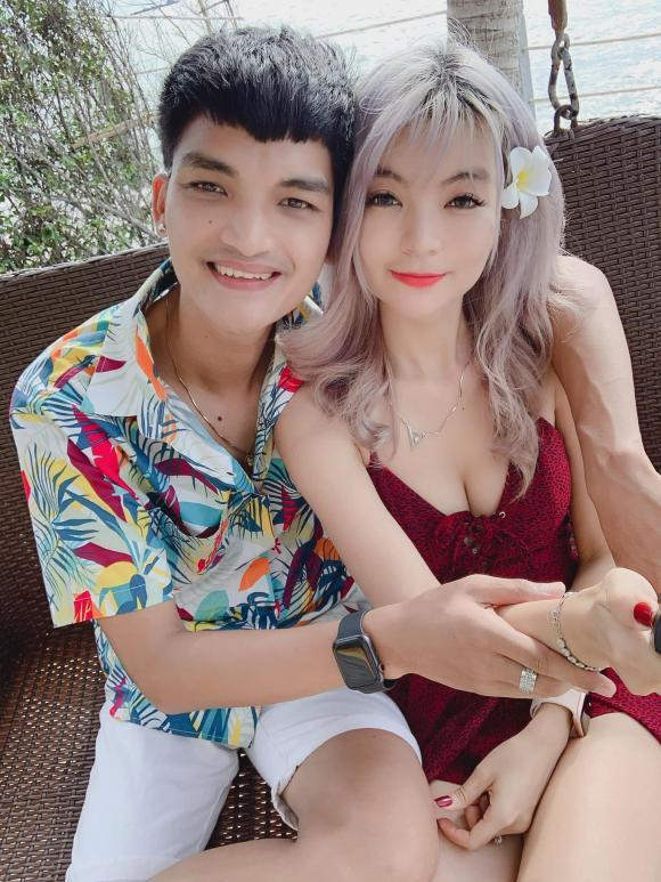 La Thanh Huyen quyen ru, goi cam tuoi 36-Hinh-4