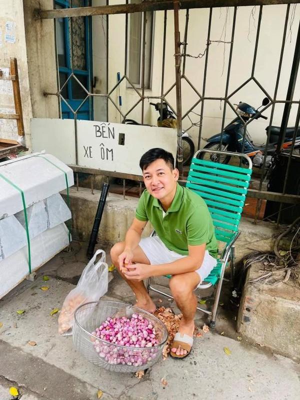 La Thanh Huyen quyen ru, goi cam tuoi 36-Hinh-5