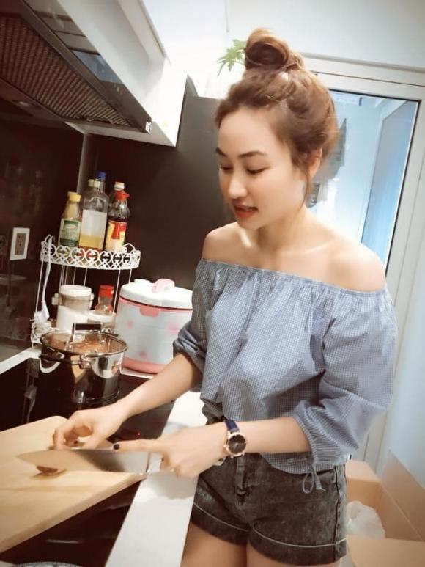 La Thanh Huyen quyen ru, goi cam tuoi 36-Hinh-6