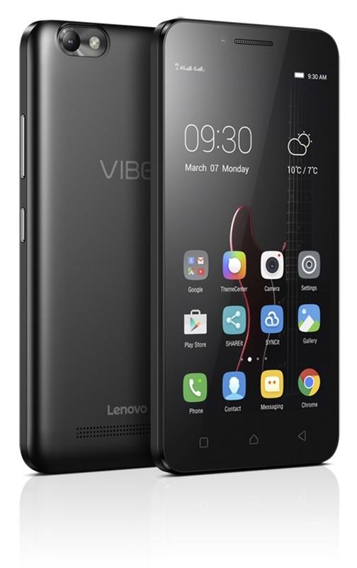 Dien thoai Lenovo VIBE C - lua chon moi cho smartphone gia re-Hinh-3