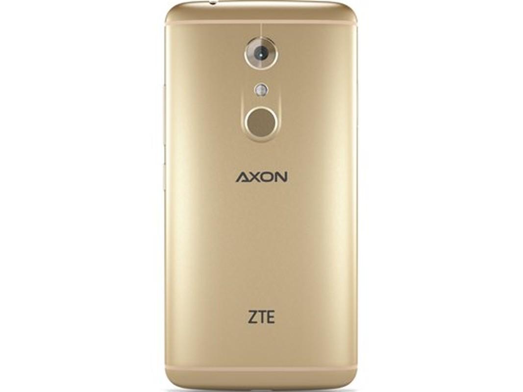 Soi dien thoai ZTE Axon 7 voi RAM 6GB vua ra mat-Hinh-2