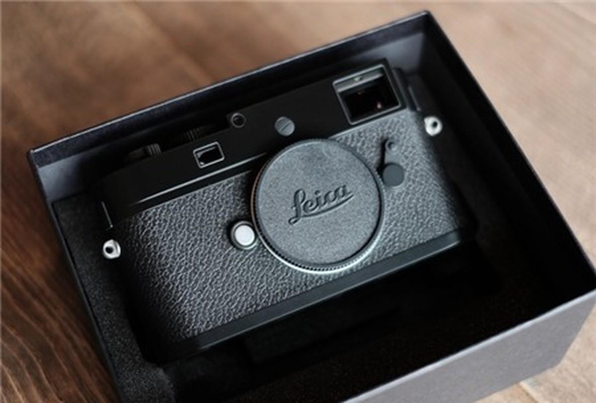 Can canh may anh so khong man hinh Leica M-D (Typ 262) ve VN-Hinh-3