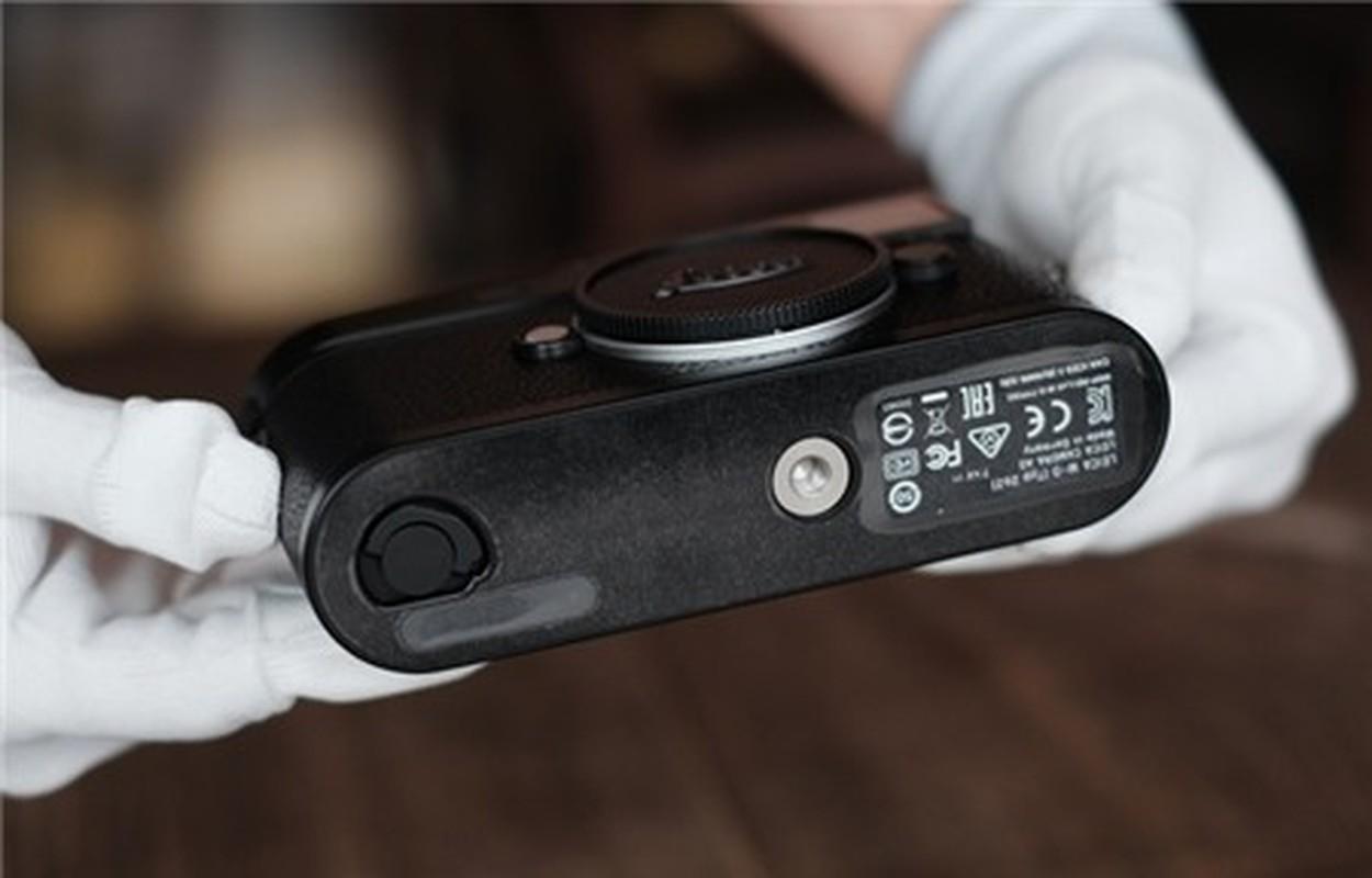 Can canh may anh so khong man hinh Leica M-D (Typ 262) ve VN-Hinh-7