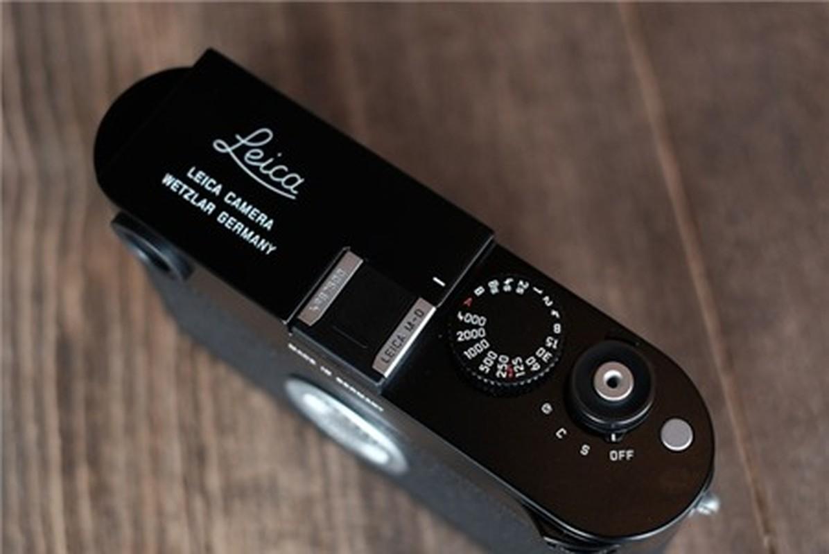Can canh may anh so khong man hinh Leica M-D (Typ 262) ve VN-Hinh-9