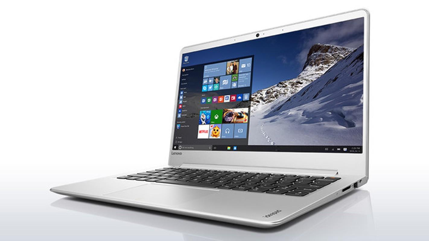 Ngam laptop sieu mong nhe ideapad 710S ve VN gia 18 trieu