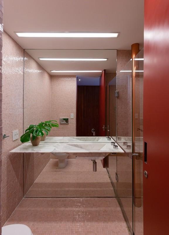 Cai tao can ho 150 m2 gan 40 nam tuoi o Brazil-Hinh-13