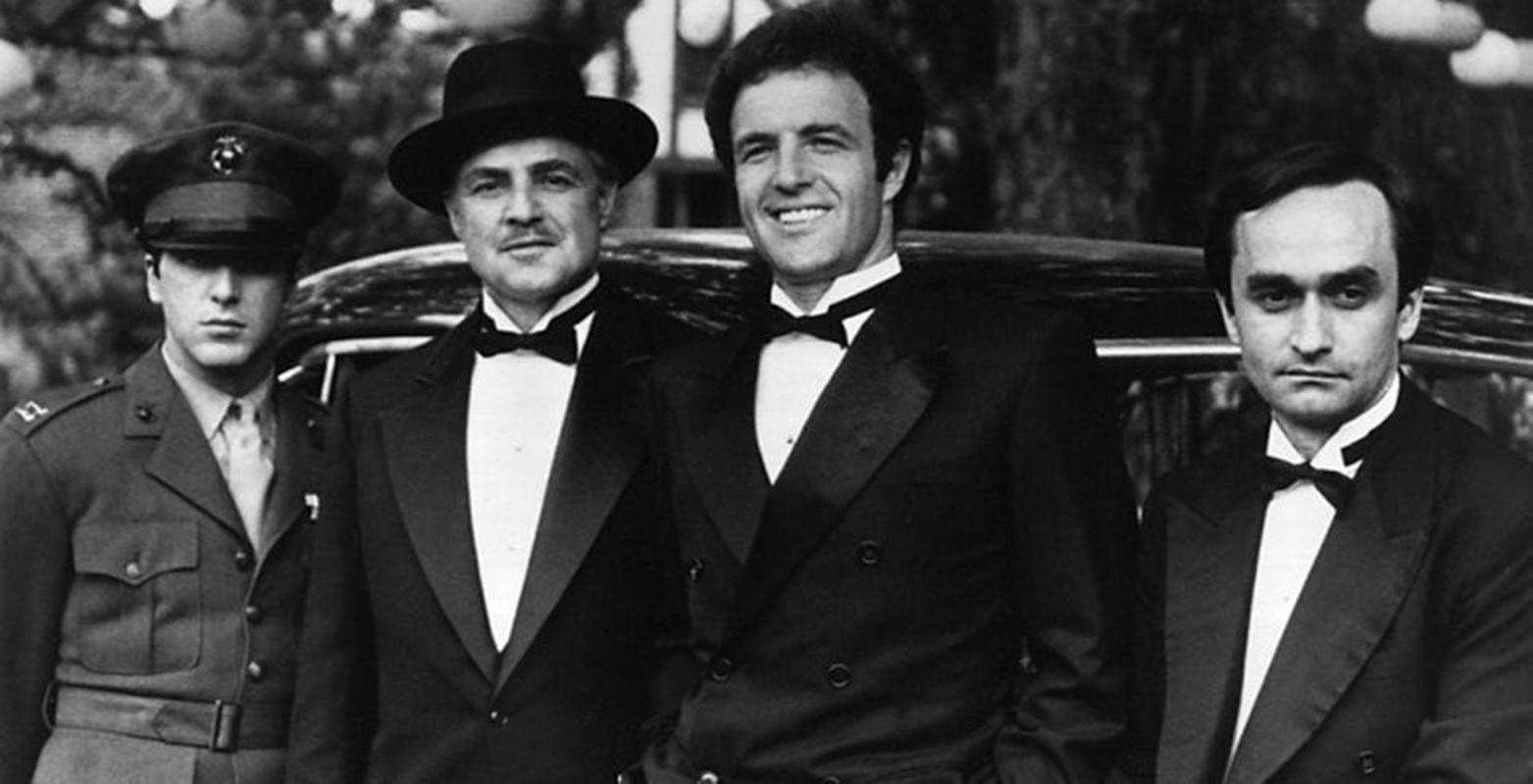 Vi sao bo gia Vito Corleone bi am sat?