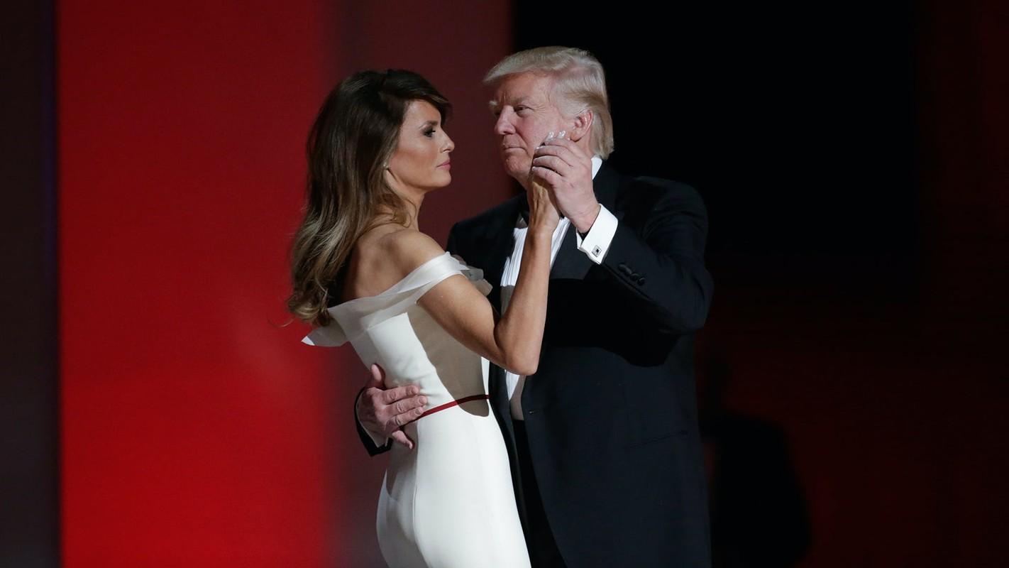 Xem lai dam cuoi xa xi 15 nam truoc cua vo chong ong Donald Trump-Hinh-12