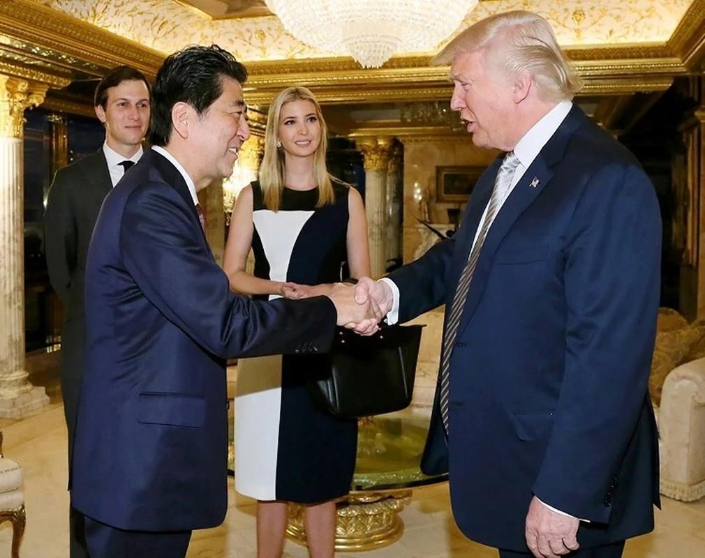 4 nam bo lam tong thong, Ivanka Trump duoc tang qua gi?-Hinh-5
