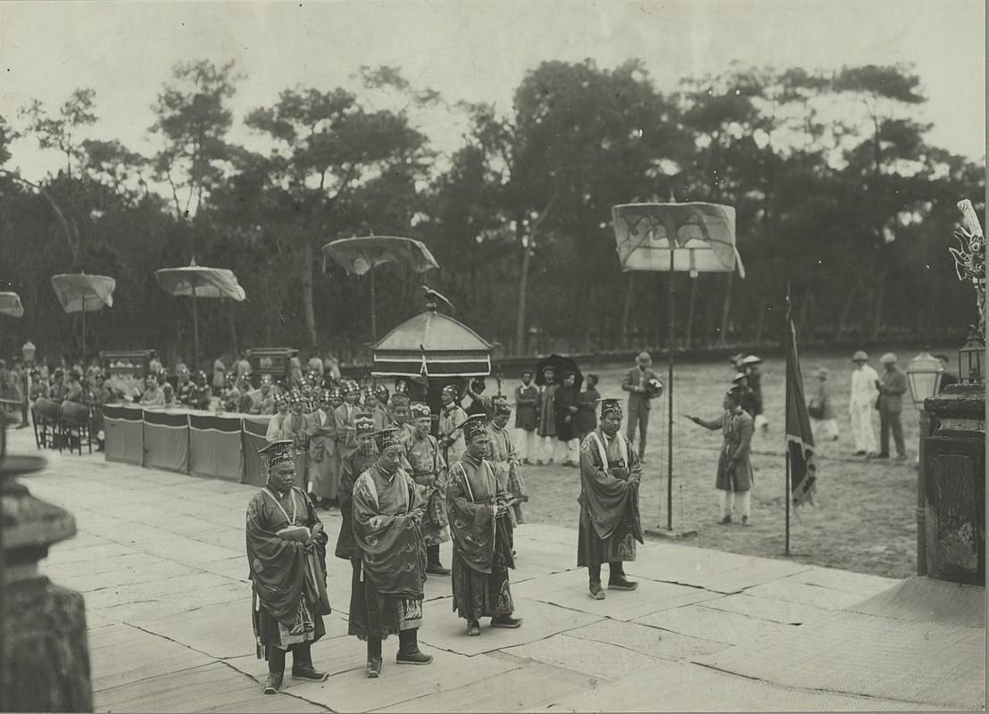 Nghi le te troi dat tai dan Nam Giao cua cac vua trieu Nguyen-Hinh-3