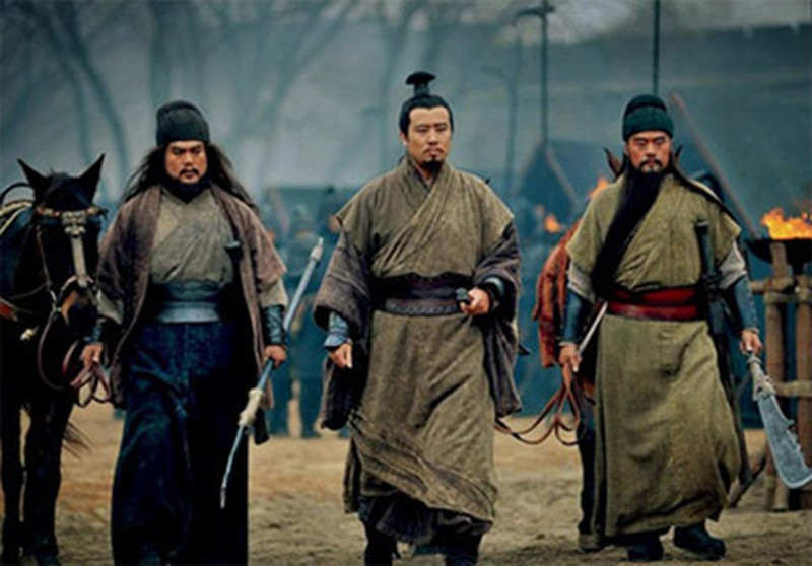 "Su thuc con nguoi Luu Bi qua sach ""Tam Quoc chi"" the nao?-Hinh-8"