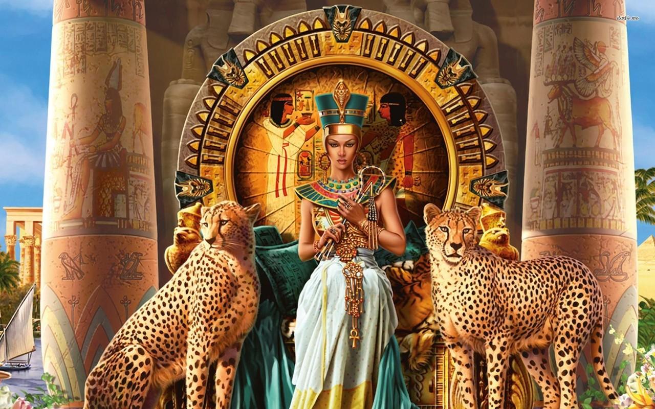 Loai ran can chet nu hoang Cleopatra doc the nao?