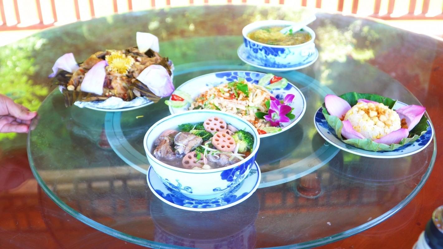 Cac mon che tu sen o Ninh Binh-Hinh-10