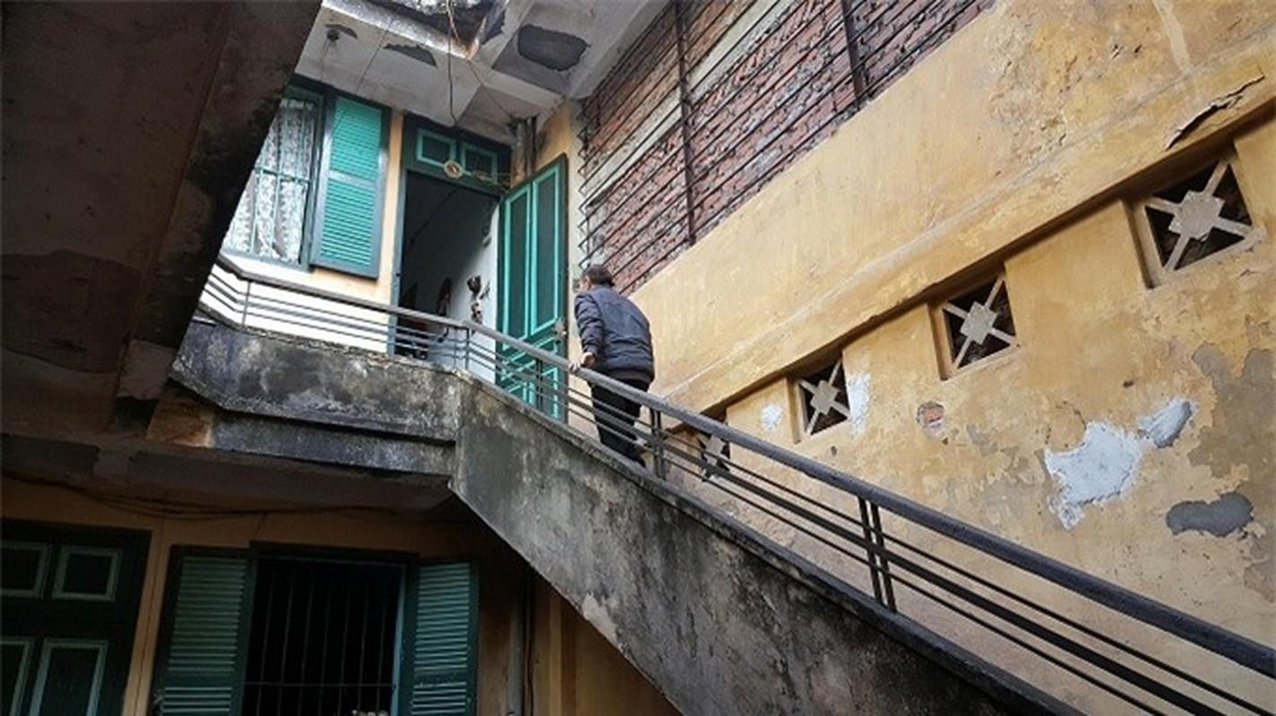 Can nha rong 200m2 cua gia dinh giau nuc tieng pho Hang Dao-Hinh-6