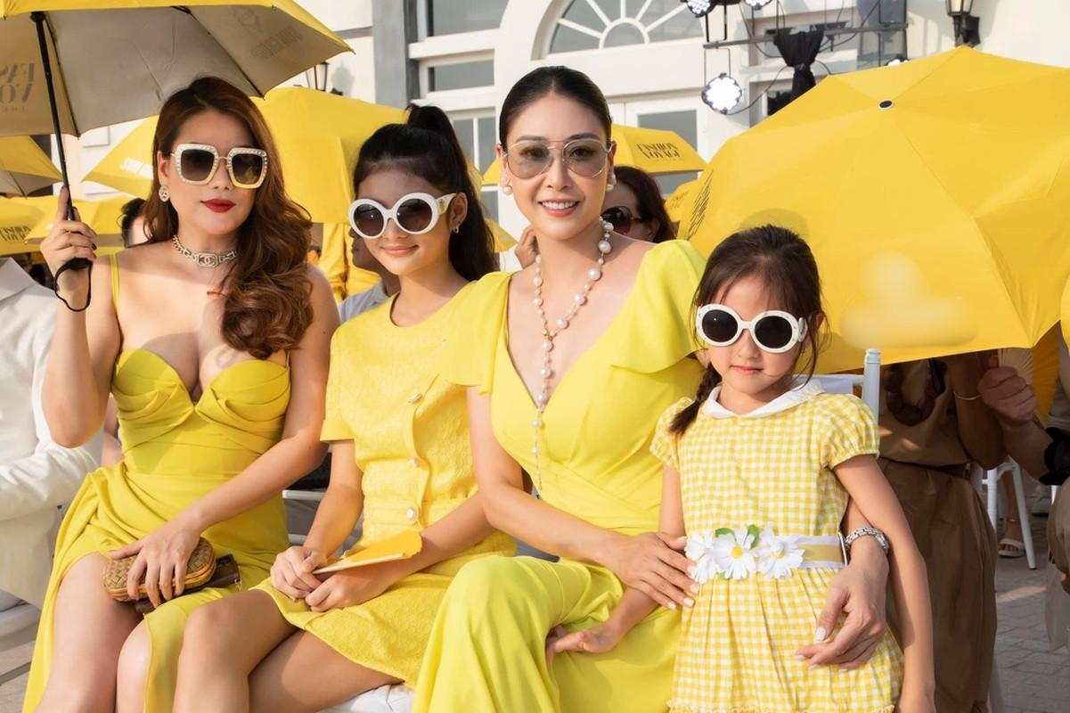 Co con gai 5 tuoi cua Hoa hau Ha Kieu Anh-Hinh-8
