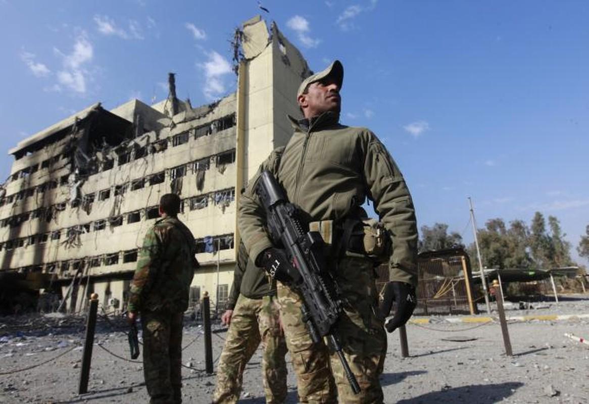 Dac nhiem Iraq tien sat bo dong song Tigris o Mosul-Hinh-10