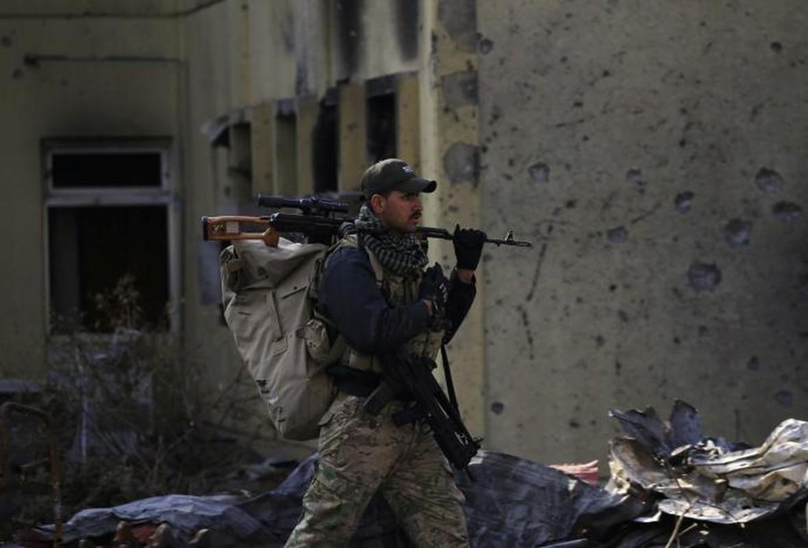 Dac nhiem Iraq tien sat bo dong song Tigris o Mosul-Hinh-2