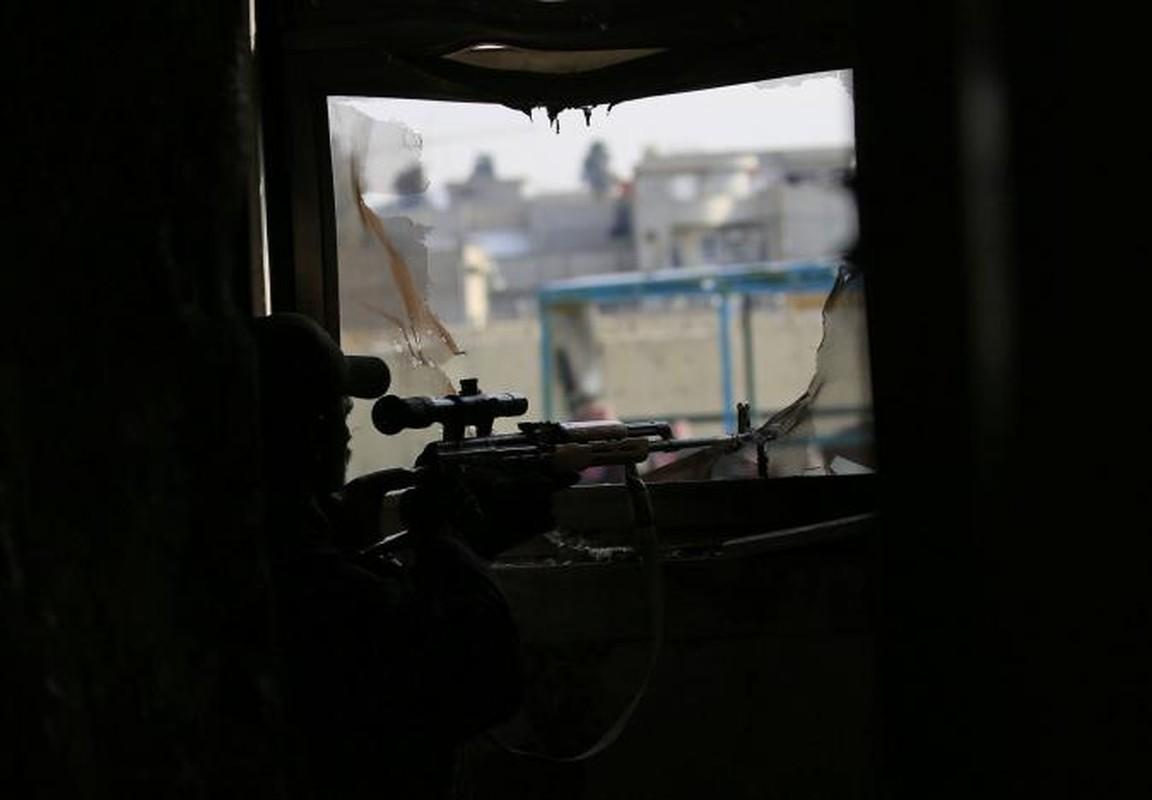 Dac nhiem Iraq tien sat bo dong song Tigris o Mosul-Hinh-3